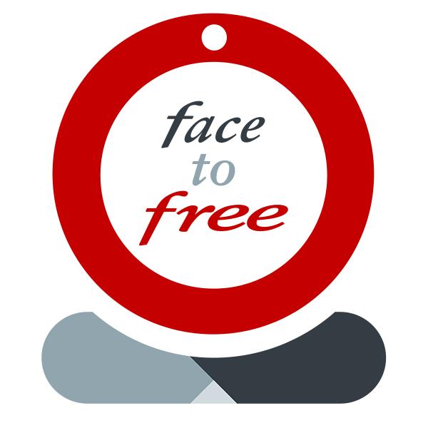 Face To Free, échanger avec un conseiller Free par Webcam.