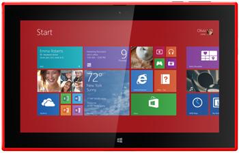 Nokia, deux phablettes et une toute première tablette!