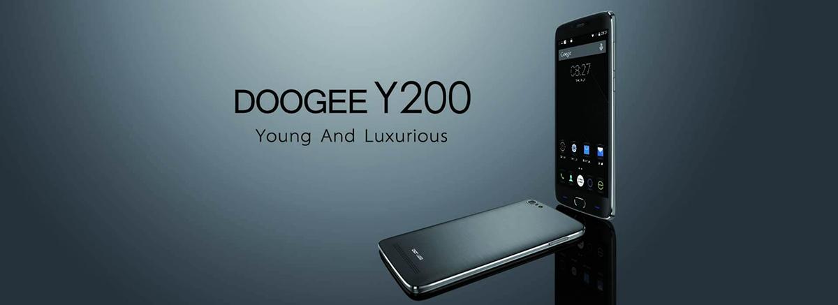 Doogee les smartphones à prix attractifs