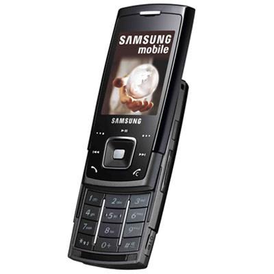 Comment désimlockage le Samsung SGH-E900