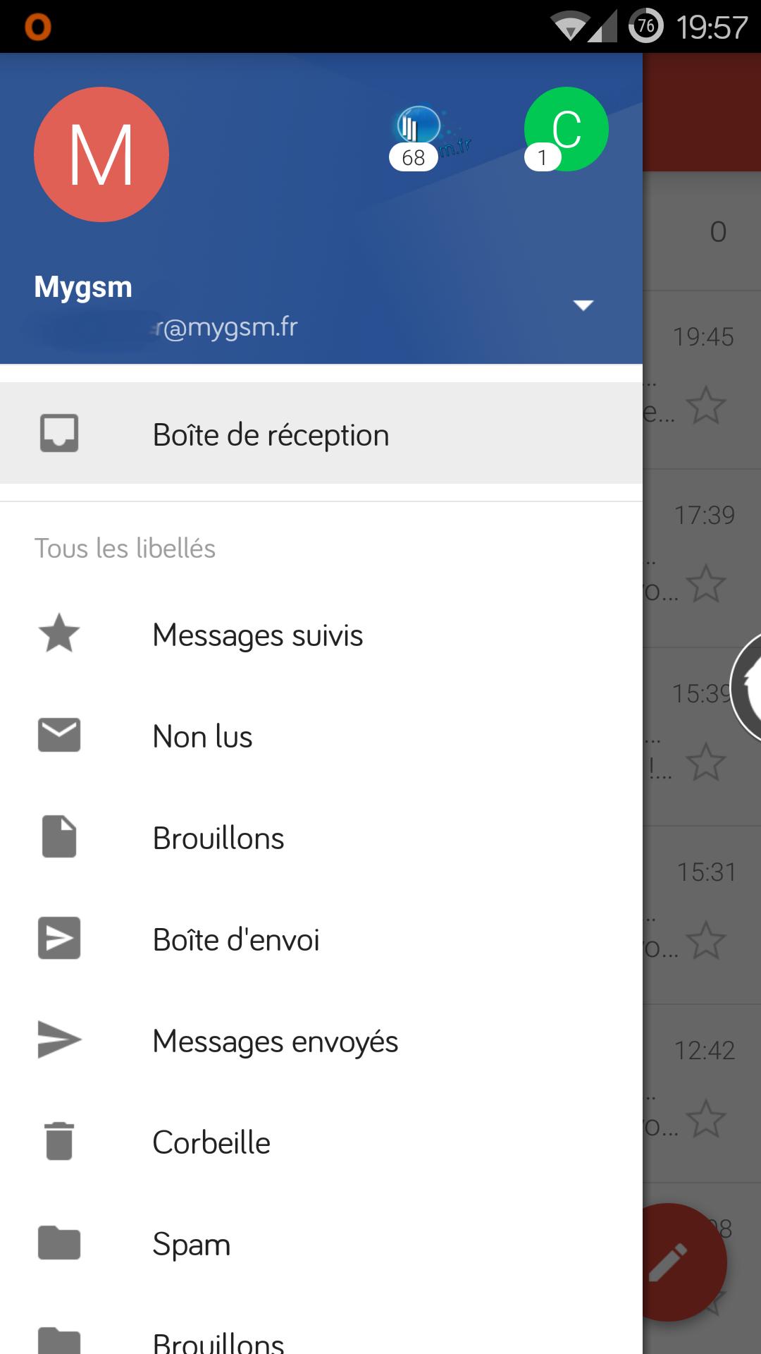 Gmail 5.0.6