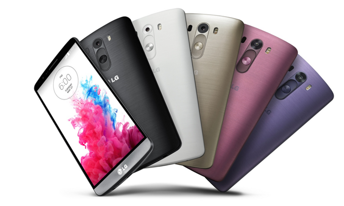 Comment rooter le LG G3 facilement.