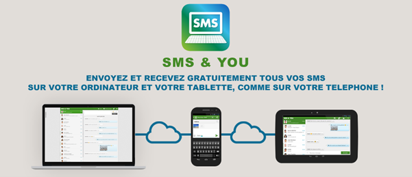 SMS&you