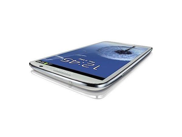 Ajouter / Créer un dossier dans les applications du Samsung Galaxy S3