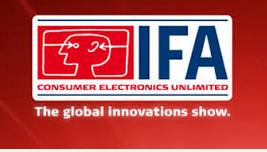 IFA Berlin 2014: Plus que jamais des smartphones et des objets connectés.