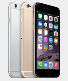 iPhone 6 ou Samsung Galaxy S5, lequel choisir?