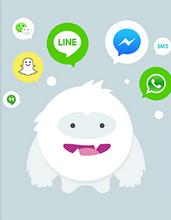 Snowball : une messagerie unifiée pour smartphone !