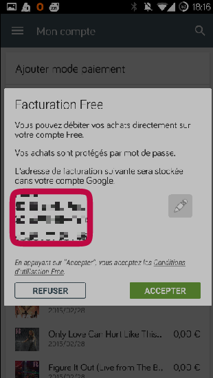 free google play
