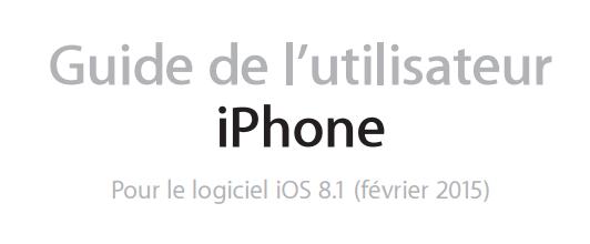 notice iPhone 5S
