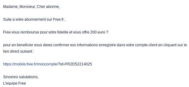 free mail