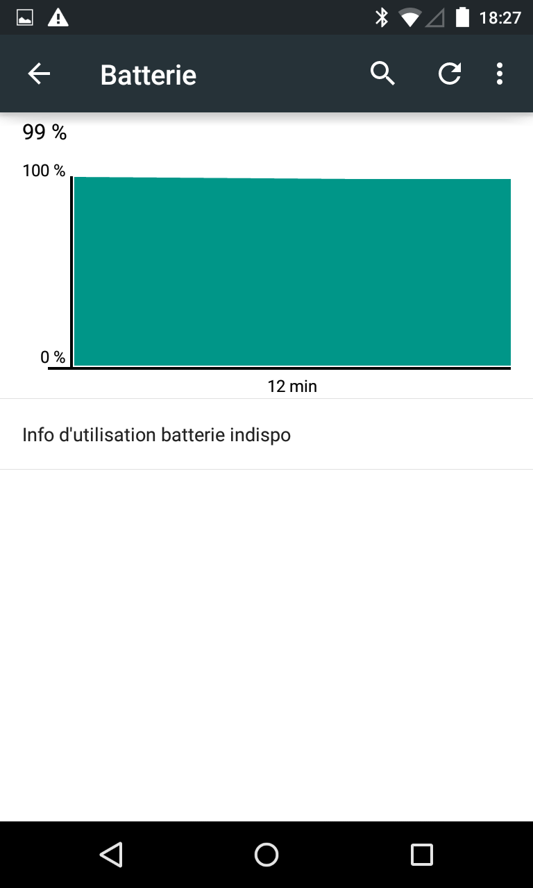 Batterie Lollipop
