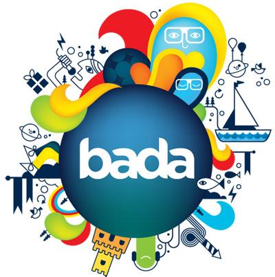Ajouter ou supprimer une page d'accueil sur Bada 2.0