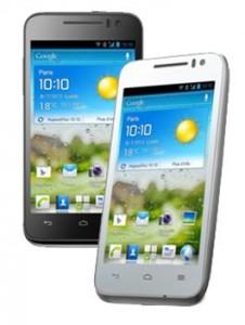 Bs 401 nouveau smartphone Bouyques telecom
