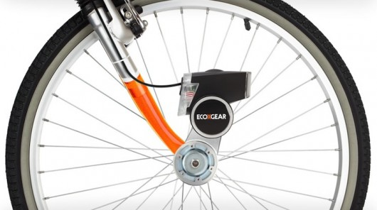 Rechargez votre smartphone sur votre vélo avec EcoXPower
