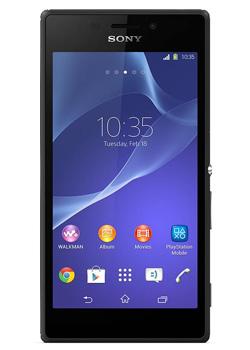 Paramétrer son Sony Xperia M2 chez Free mobile