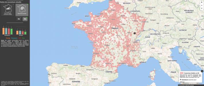 L'ARCEP met la pression sur les opérateurs mobile Français