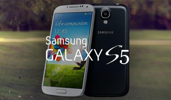 Comment éteindre le Wi-fi et les notifications sur Samsung Galaxy S5?