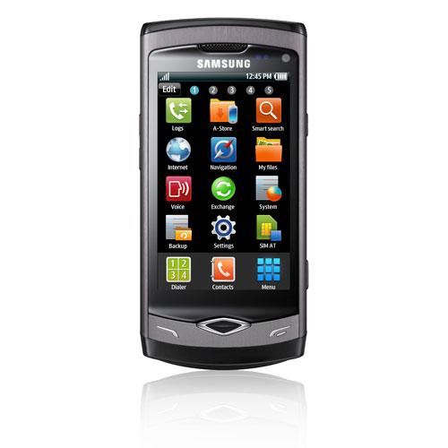 Réinitialiser son smartphone sous Bada 2.0