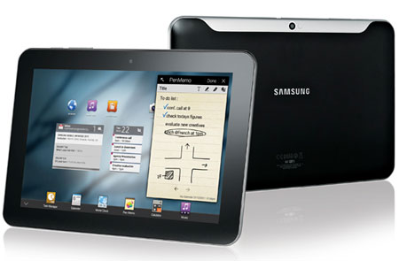 Installez ClockWorkMod Recovery sur Samsung Galaxy Tab 8.9