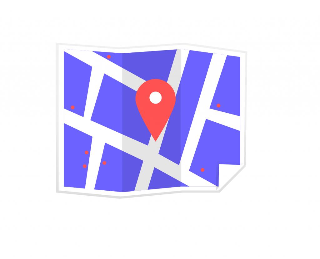 Partagez votre position géographique à vos proches depuis Google Maps