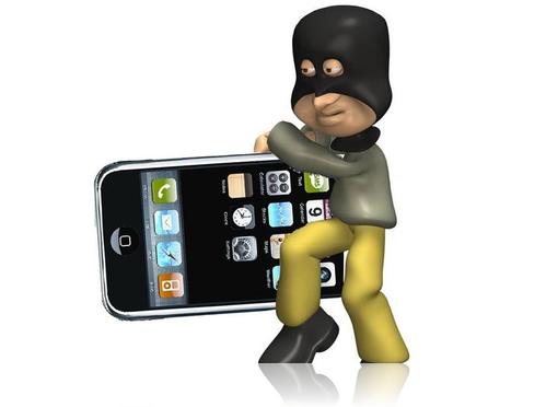 voleur-iPhone